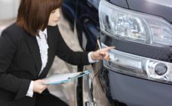車の査定の仕方