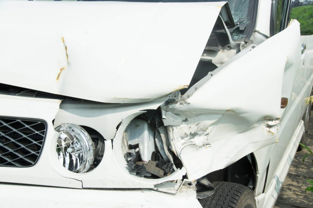 事故車 査定 どのくらい下がる 事故減価格証明書